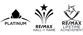 REMAX Platinum & Hall Of Fame & Lifetime Achievement